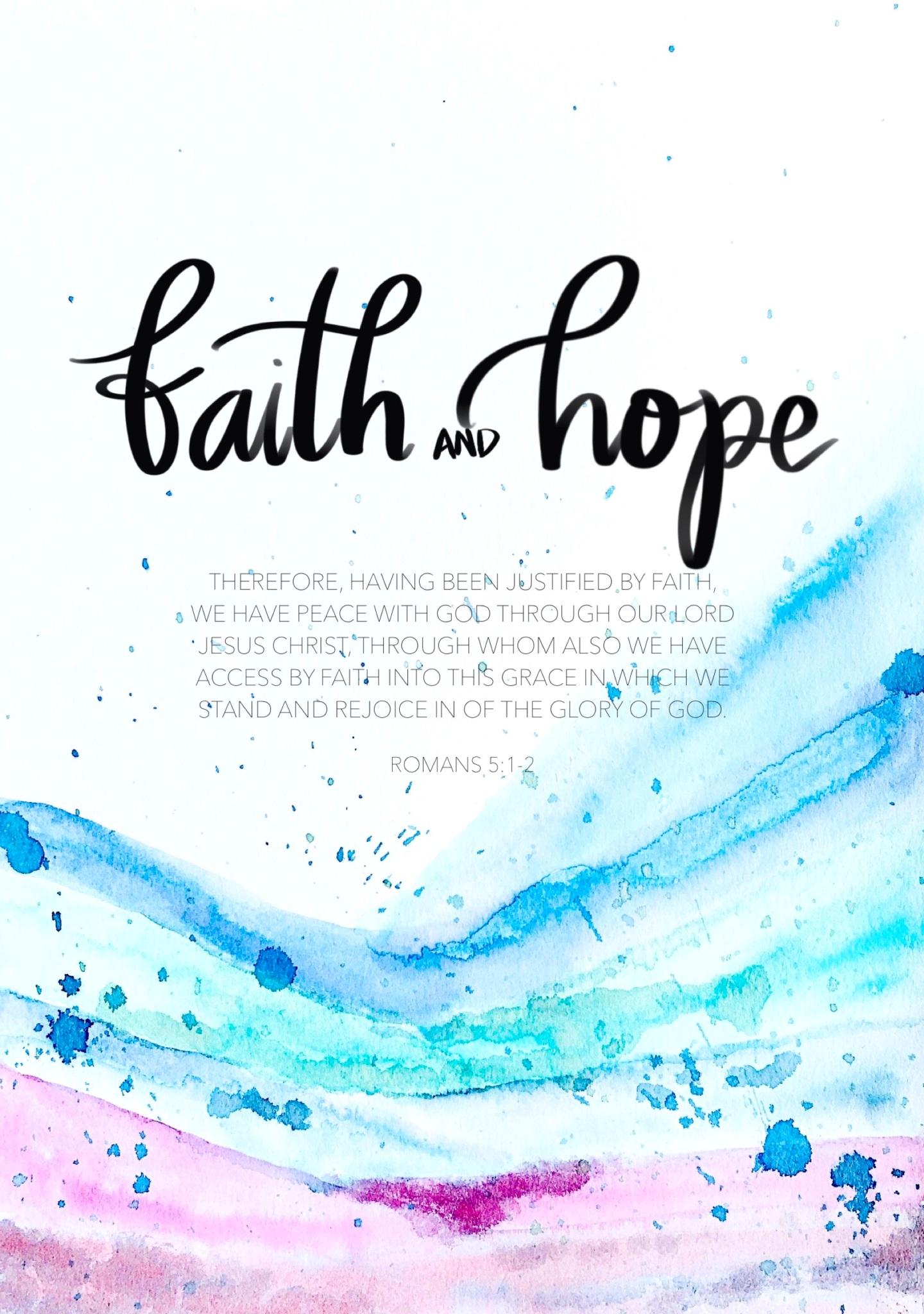 faithandhope